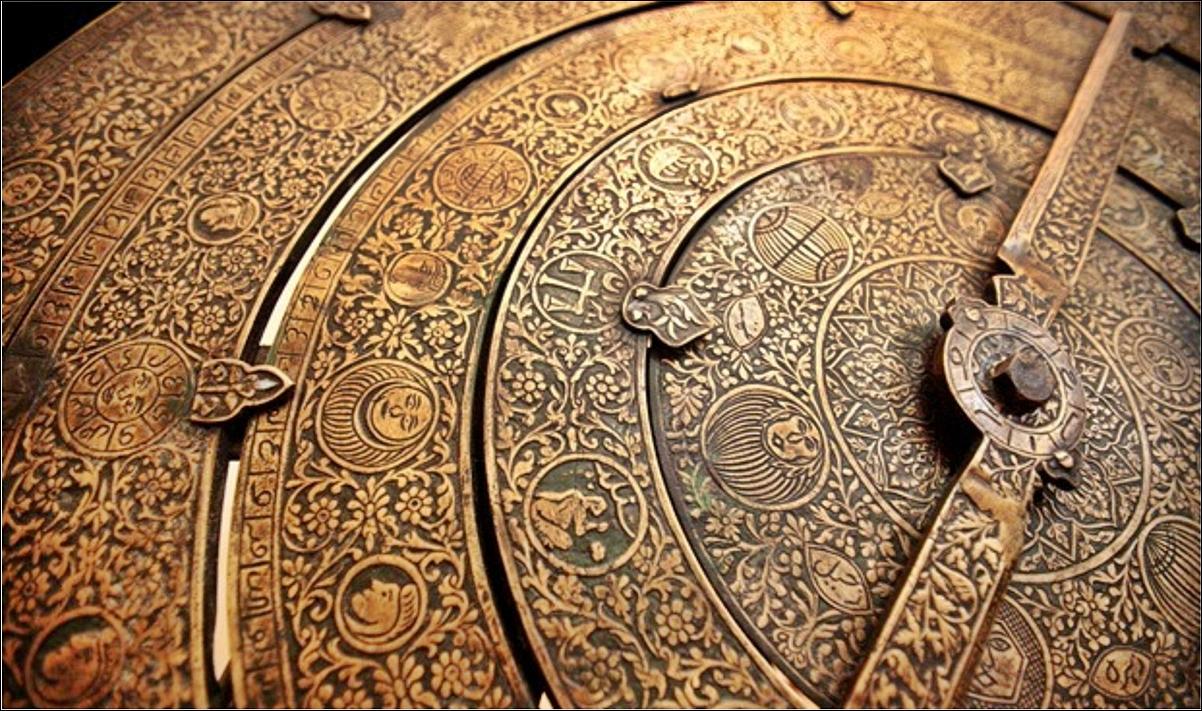 Caliph-Harun-Al-Rashid-Era