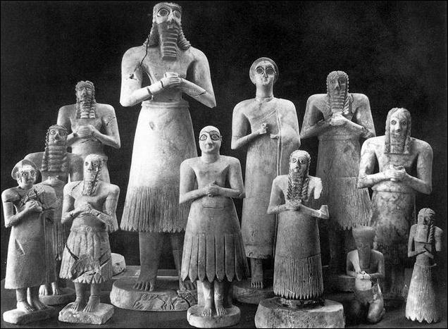 ancient-sumerians
