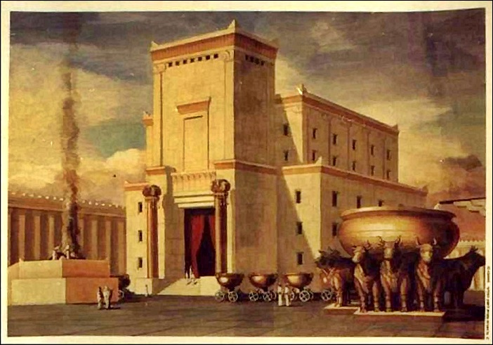 Temple-of-Solomon-Painting