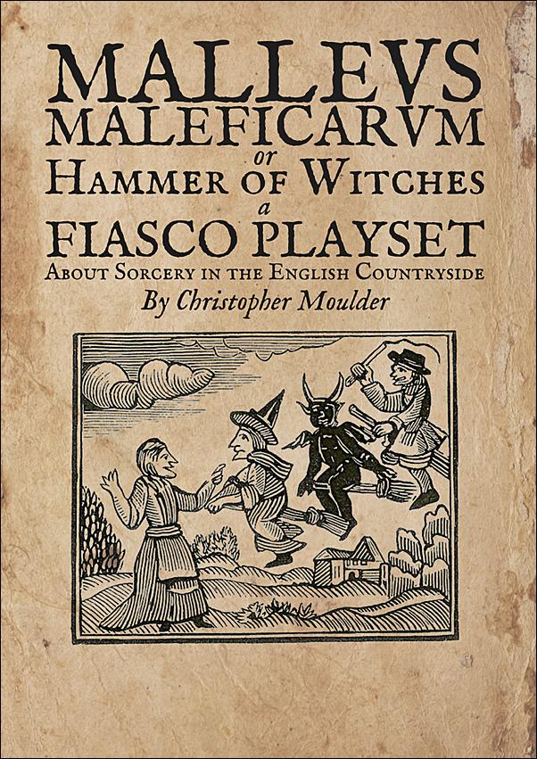 Malleus Maleficarum 1